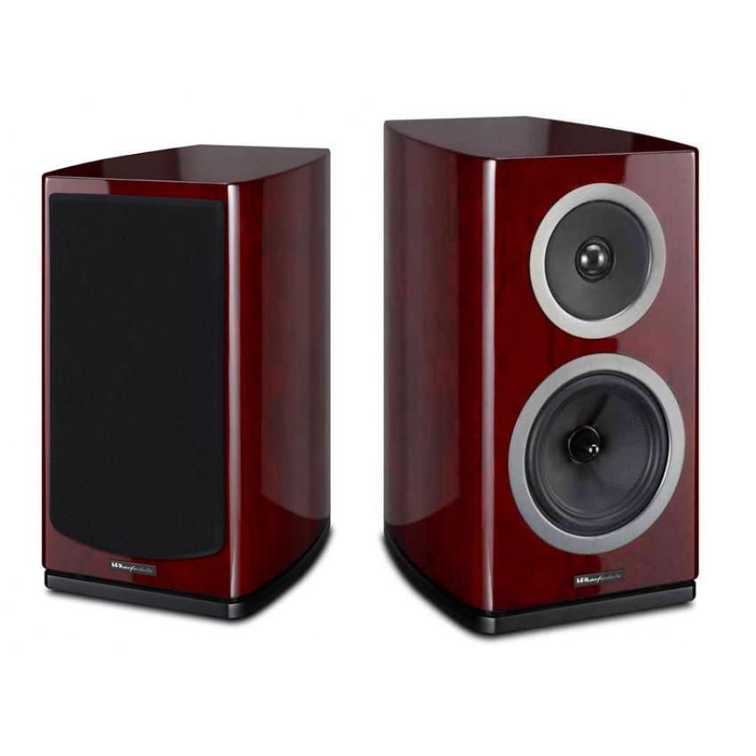 Dags för nya högtalare!