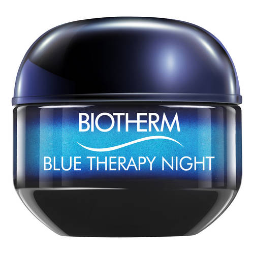 Blå terapi för huden – Biotherm Blue Therapy, bästa serien inom anti age hudvård